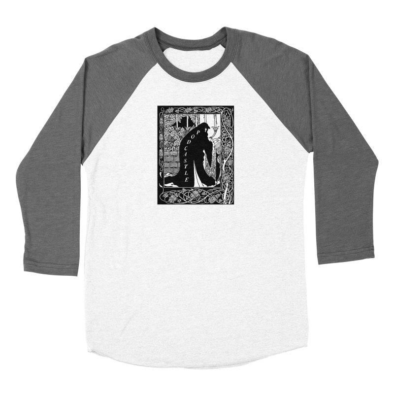 PODCASTLE (EA x Voidmerch) Femme Longsleeve T-Shirt by VOID MERCH