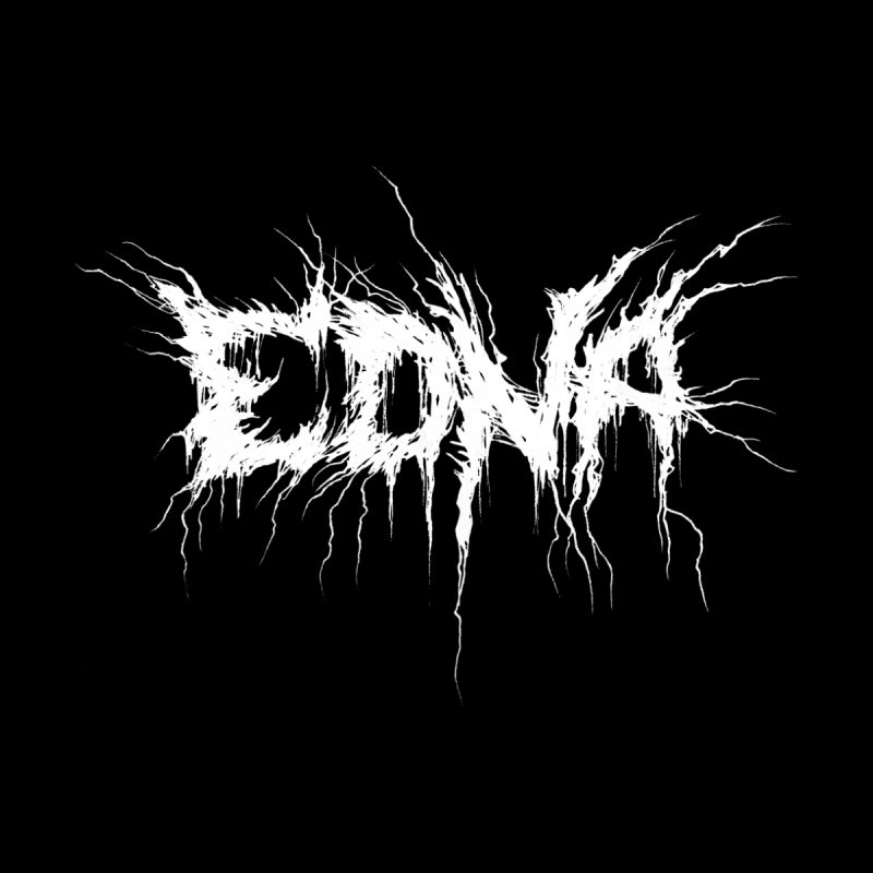 Edna White (Writers Are Metal AF Home Blanket by VOID MERCH