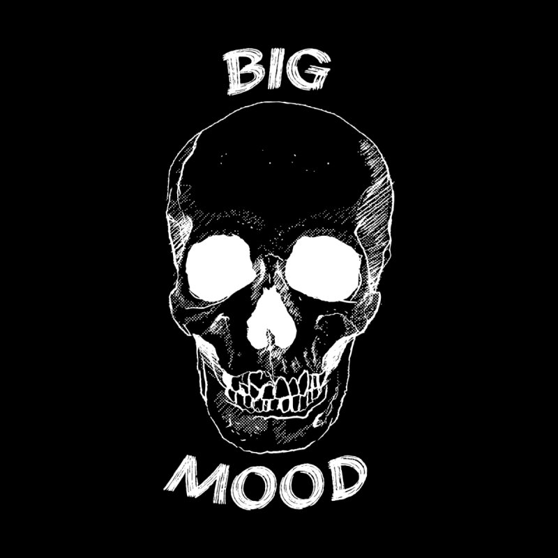 Big Mood Women's Triblend T-Shirt by VOID MERCH