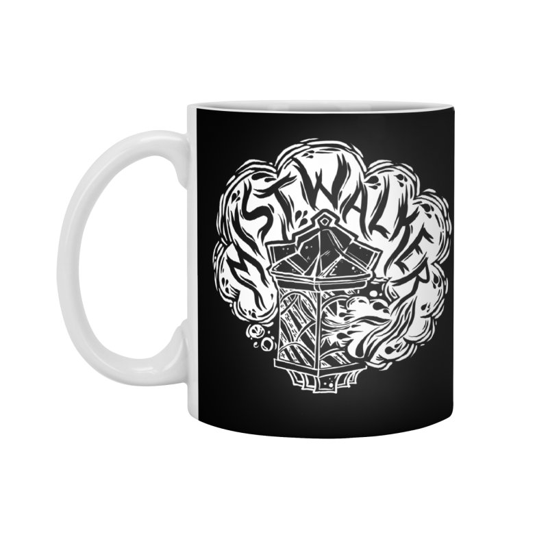 Tales From The Mists (D&D) Accessories Standard Mug by VOID MERCH
