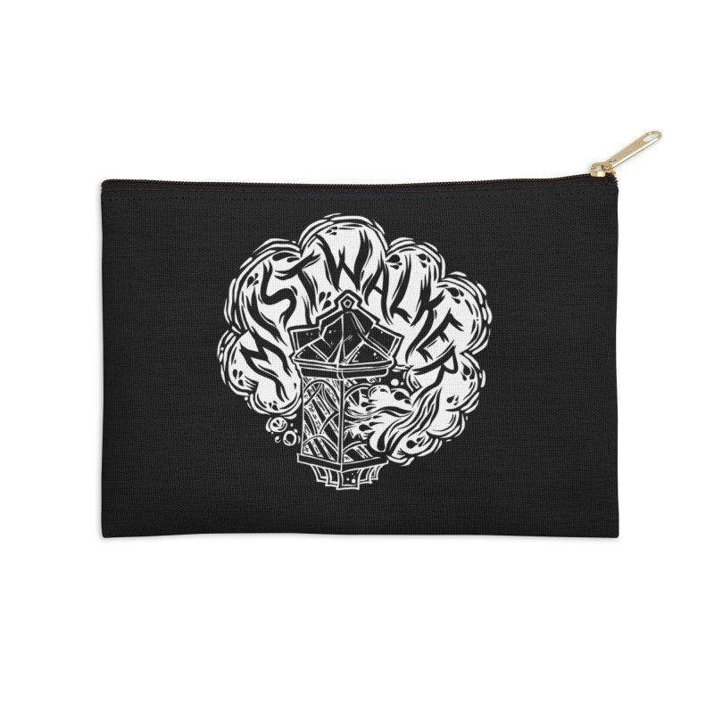 Tales From The Mists (D&D) Accessories Zip Pouch by VOID MERCH