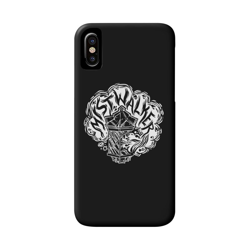 Tales From The Mists (D&D) Accessories Phone Case by VOID MERCH