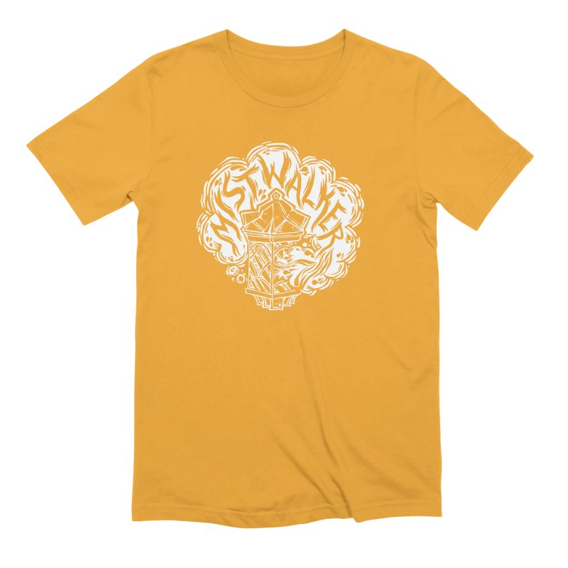Tales From The Mists (D&D) Men's Extra Soft T-Shirt by VOID MERCH