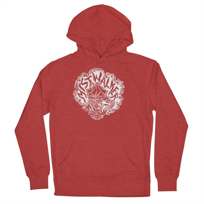 Tales From The Mists (D&D) Women's French Terry Pullover Hoody by VOID MERCH