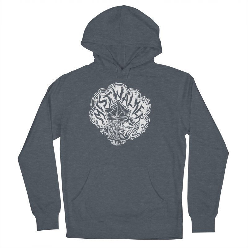 Tales From The Mists (D&D) Men's French Terry Pullover Hoody by VOID MERCH