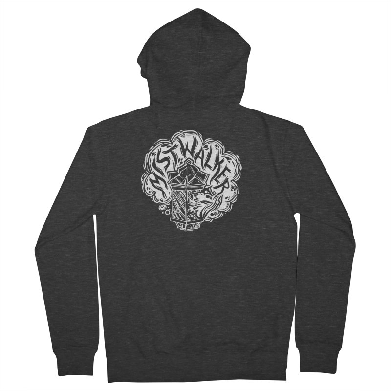 Tales From The Mists (D&D) Men's French Terry Zip-Up Hoody by VOID MERCH