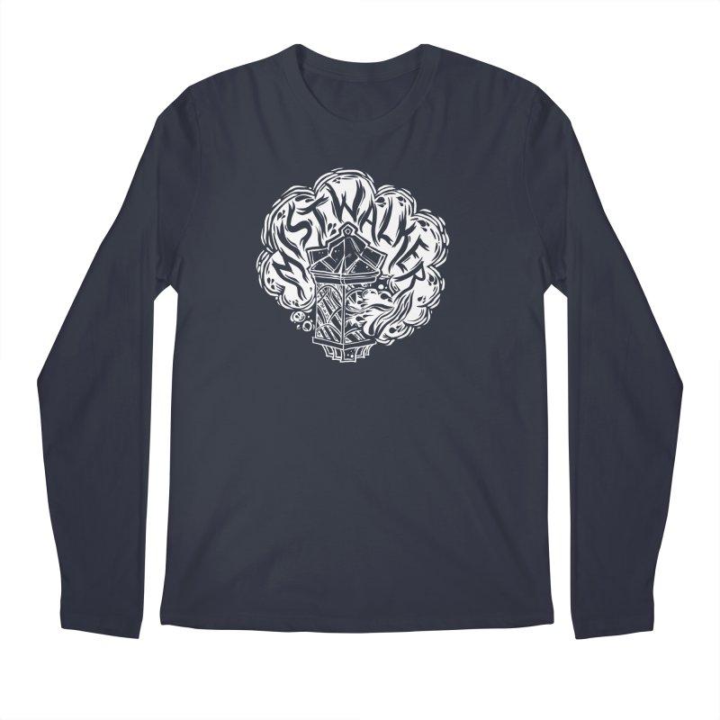 Tales From The Mists (D&D) Men's Regular Longsleeve T-Shirt by VOID MERCH