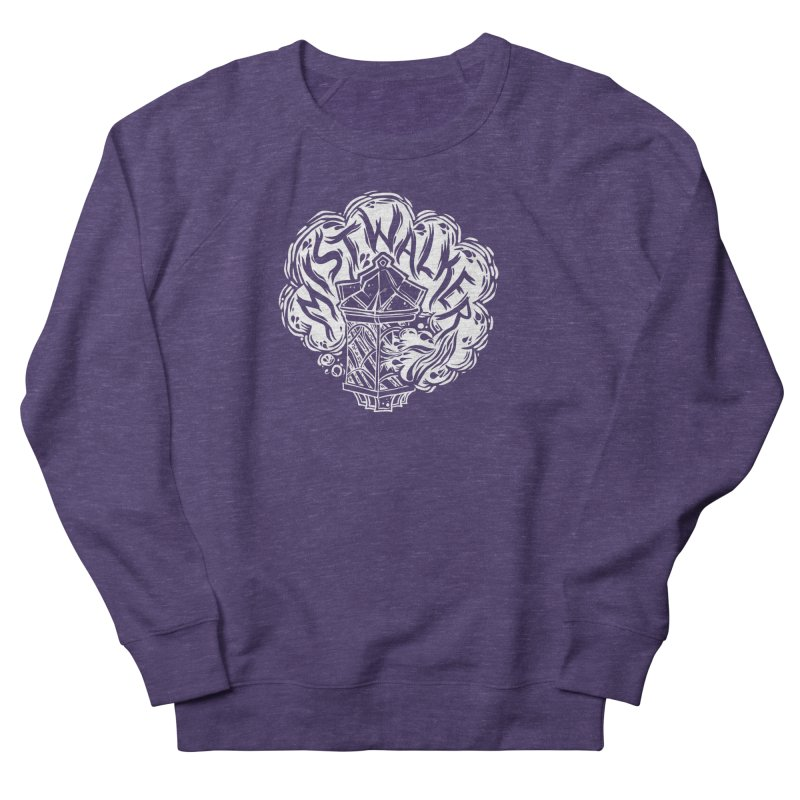 Tales From The Mists (D&D) Men's French Terry Sweatshirt by VOID MERCH