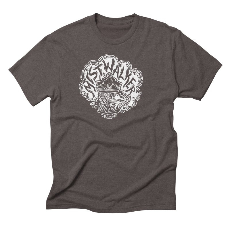 Tales From The Mists (D&D) Men's Triblend T-Shirt by VOID MERCH