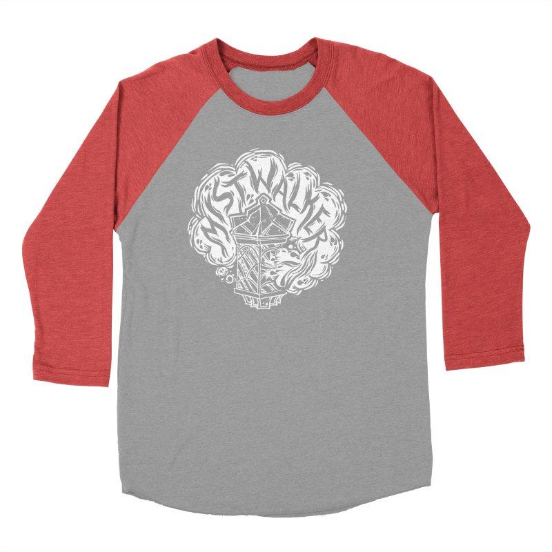 Tales From The Mists (D&D) Men's Baseball Triblend Longsleeve T-Shirt by VOID MERCH