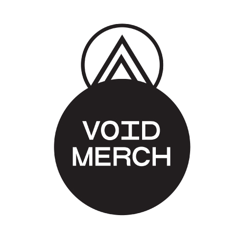 VOID MERCH Logo