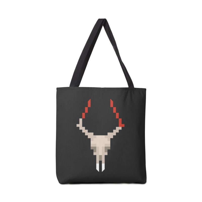 Vlad the Impala Accessories Bag by vojtech svec
