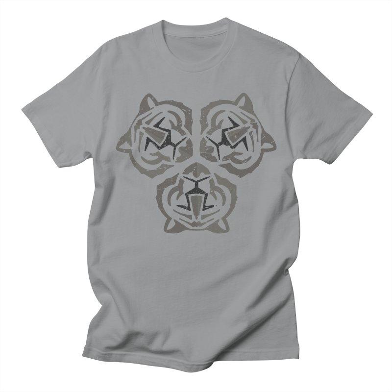 Tres Tristes Tigres Men's T-Shirt by vojtech svec