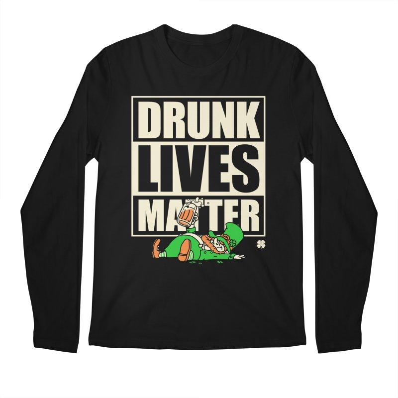 Drunk Lives Matter   by Vó Maria's Artist Shop