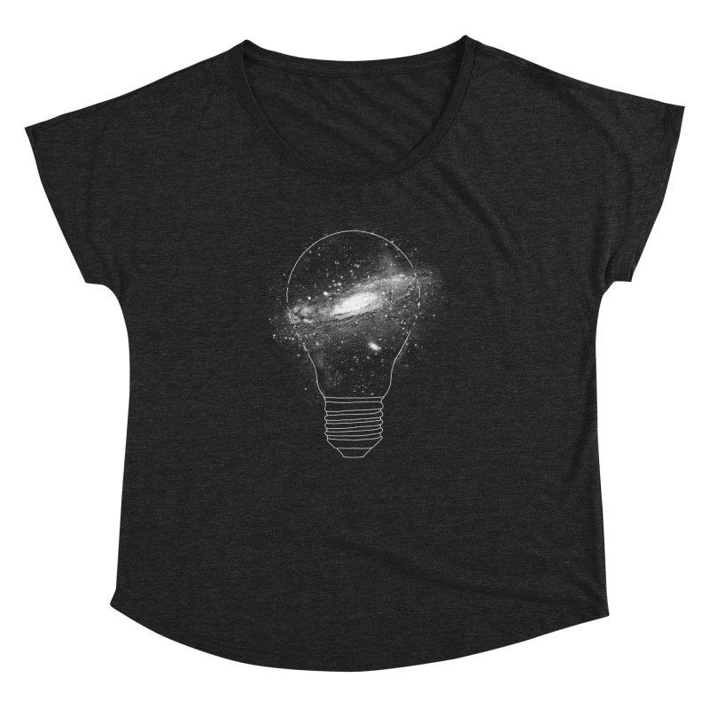 Sparkle - Unlimited Ideas Women's Dolman by Vó Maria's Artist Shop