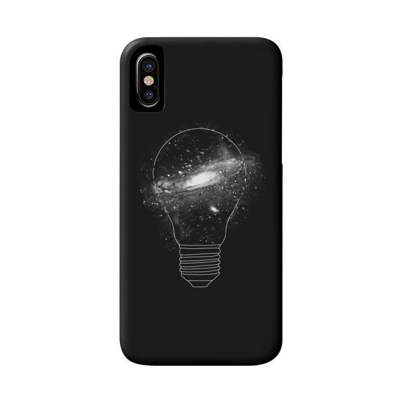 Sparkle - Unlimited Ideas Accessories Phone Case by Vó Maria's Artist Shop