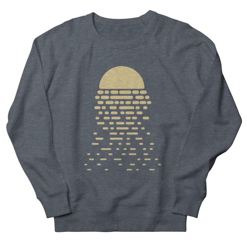 Moonshine Women's Sweatshirt by Vó Maria's Artist Shop