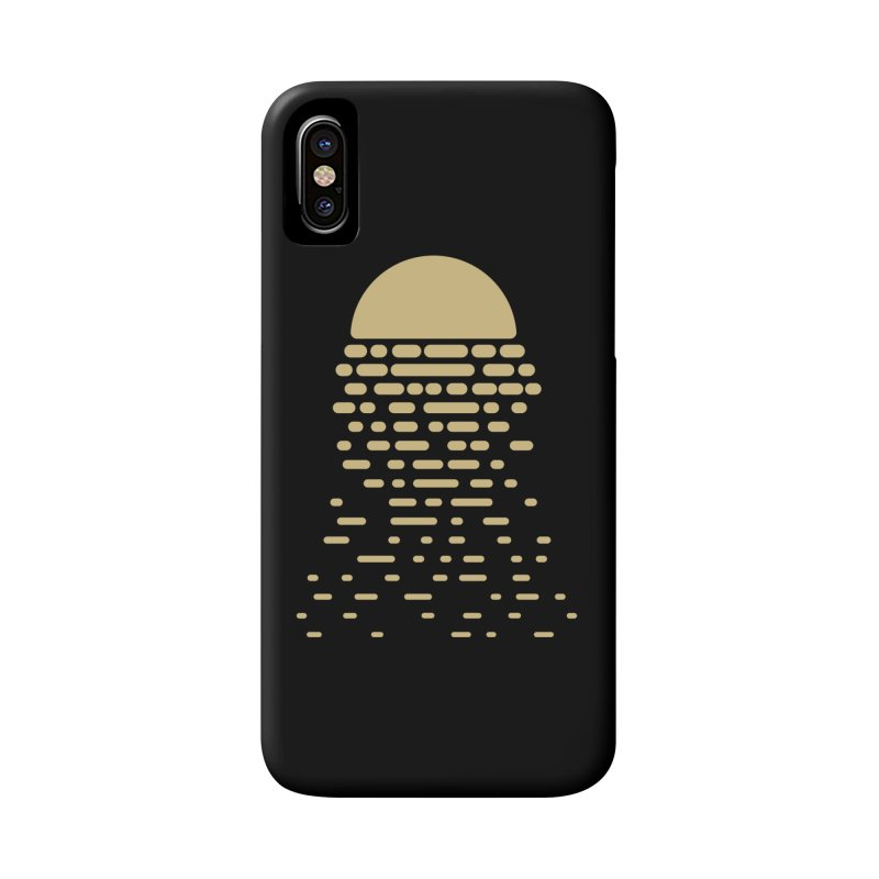 Moonshine Accessories Phone Case by Vó Maria's Artist Shop
