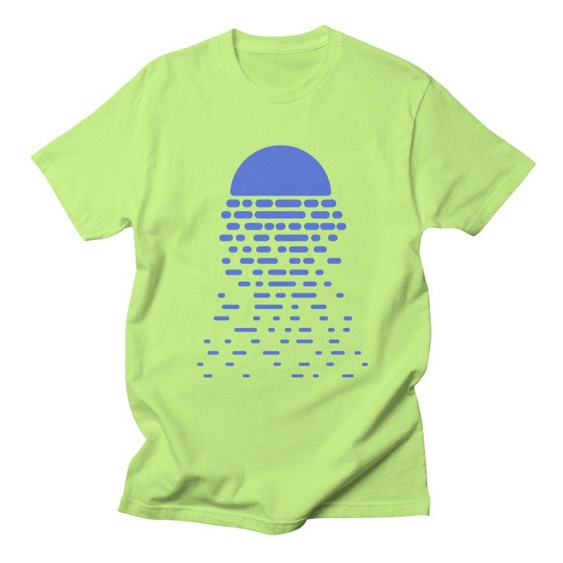 Moonlight Women's Unisex T-Shirt by Vó Maria's Artist Shop