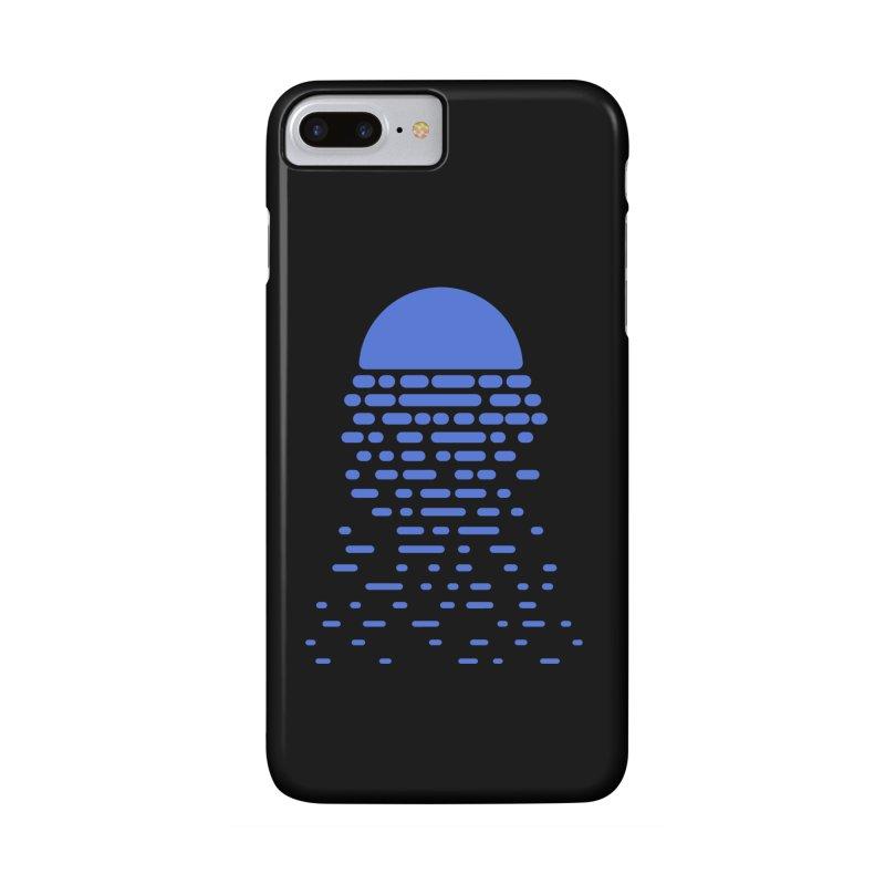 Moonlight Accessories Phone Case by Vó Maria's Artist Shop
