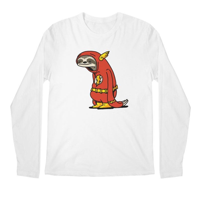 The Neutral Men's Regular Longsleeve T-Shirt by Vó Maria's Artist Shop