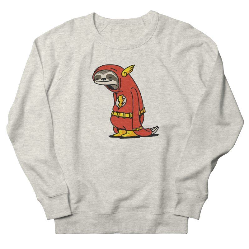 The Neutral Women's French Terry Sweatshirt by Vó Maria's Artist Shop