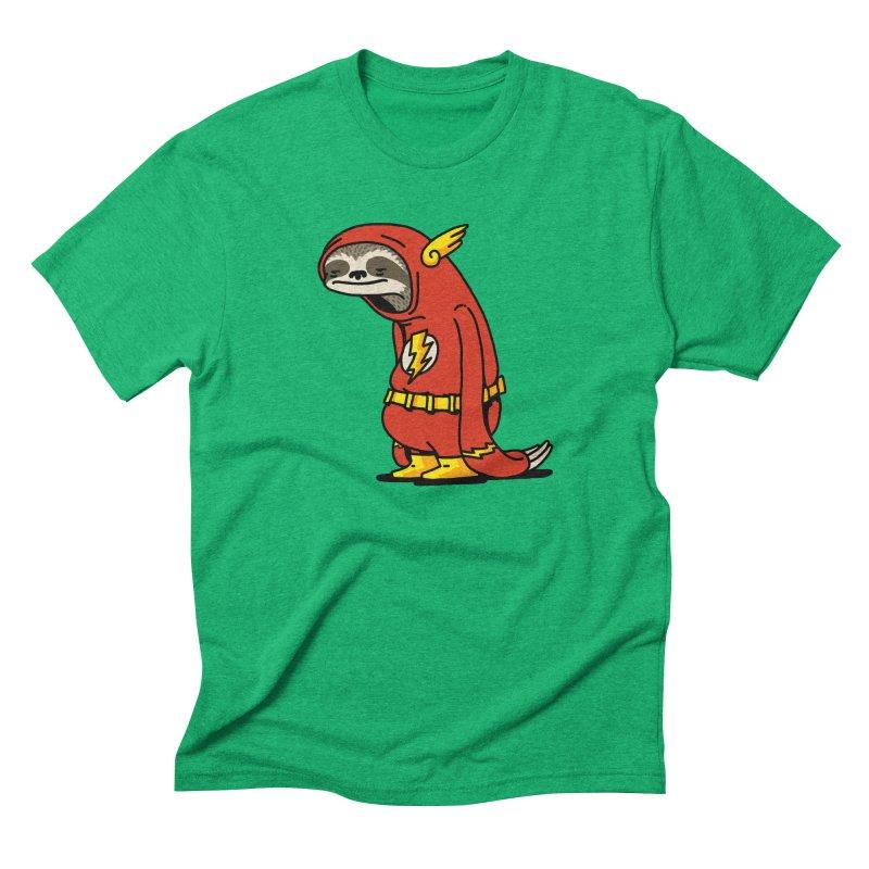 The Neutral Men's Triblend T-shirt by Vó Maria's Artist Shop