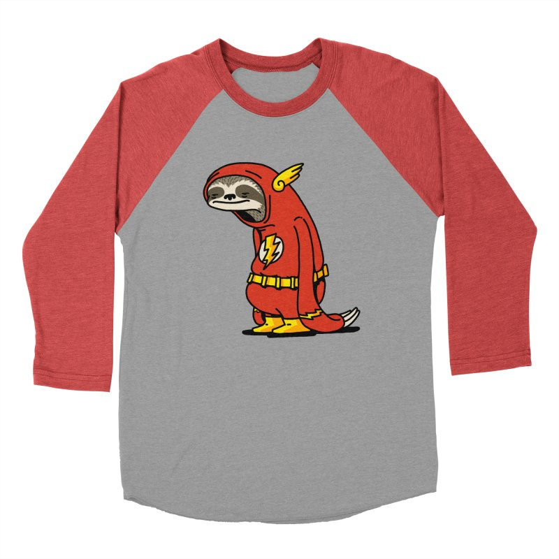The Neutral Women's Baseball Triblend T-Shirt by Vó Maria's Artist Shop