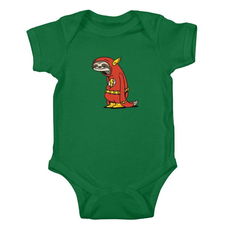 The Neutral Kids Baby Bodysuit by Vó Maria's Artist Shop