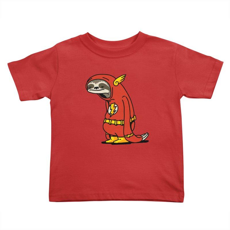 The Neutral Kids Toddler T-Shirt by Vó Maria's Artist Shop