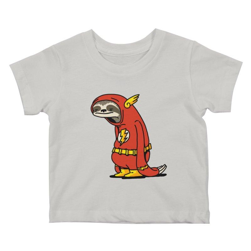 The Neutral Kids Baby T-Shirt by Vó Maria's Artist Shop