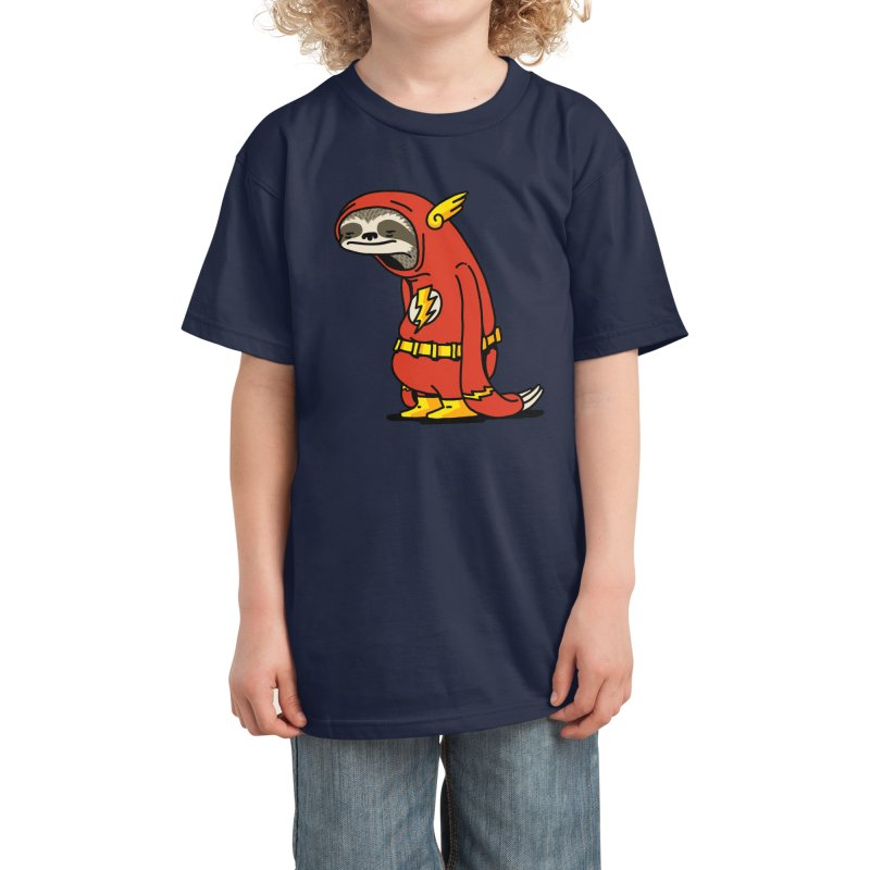 The Neutral Kids T-Shirt by Vó Maria's Artist Shop
