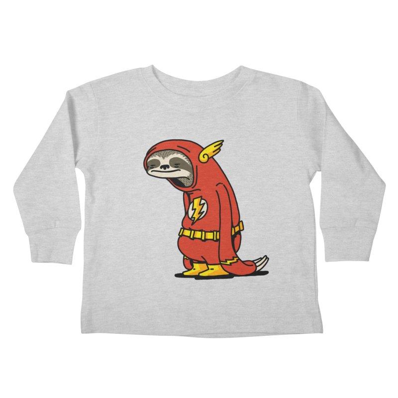 The Neutral Kids Toddler Longsleeve T-Shirt by Vó Maria's Artist Shop