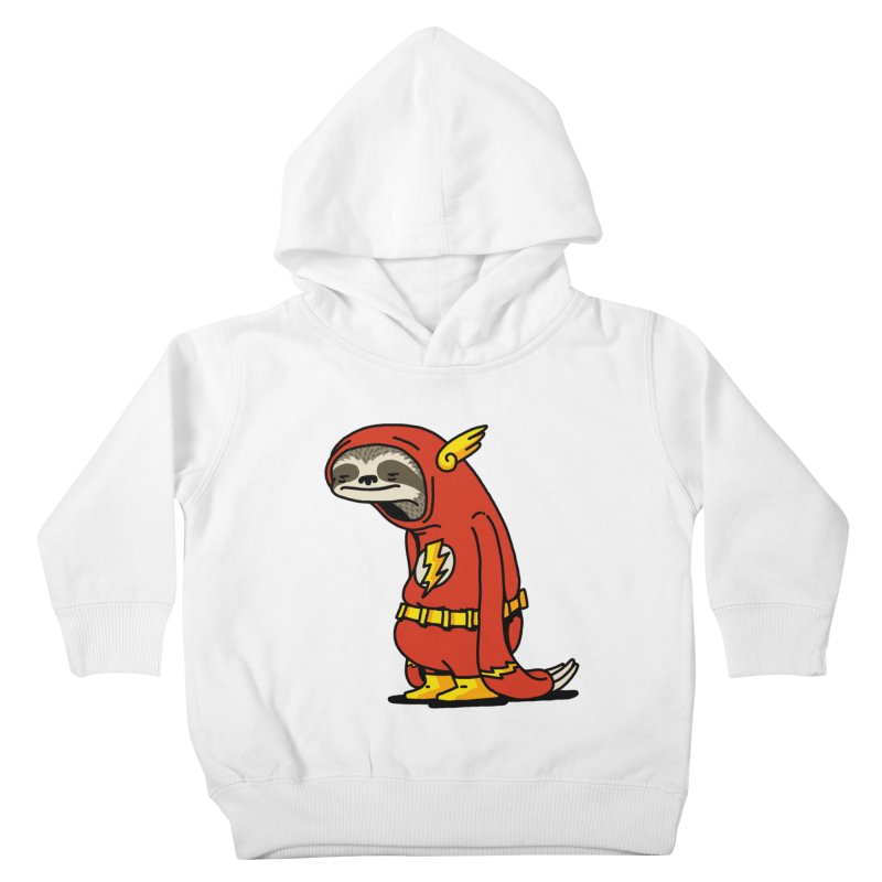 The Neutral Kids Toddler Pullover Hoody by Vó Maria's Artist Shop