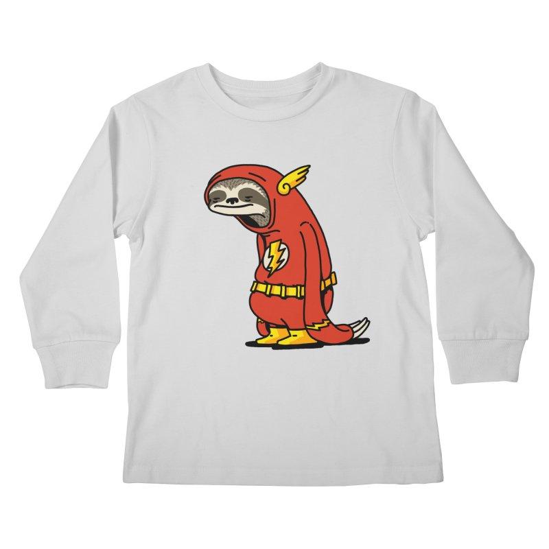 The Neutral Kids Longsleeve T-Shirt by Vó Maria's Artist Shop