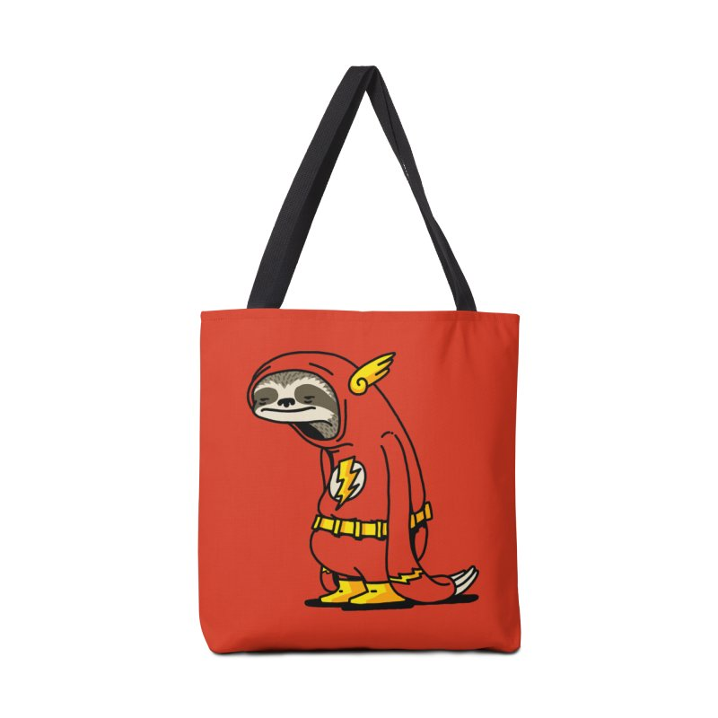The Neutral Accessories Bag by Vó Maria's Artist Shop