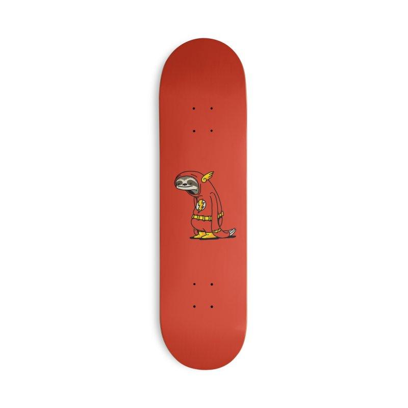 The Neutral Accessories Skateboard by Vó Maria's Artist Shop