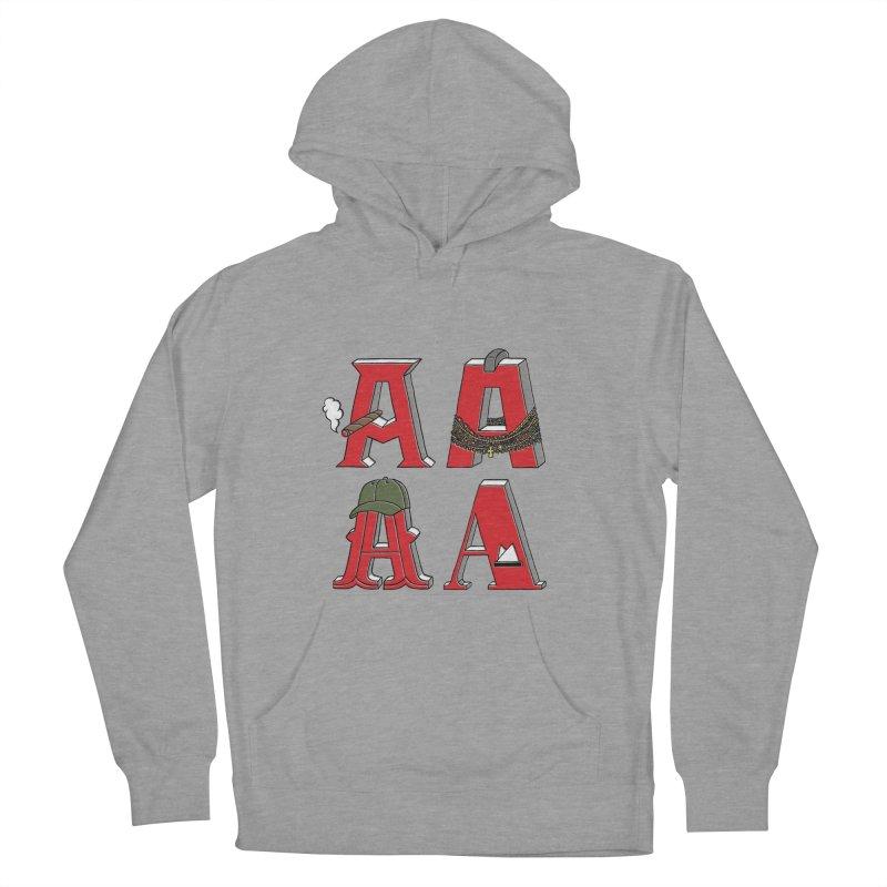 A-Team Men's Pullover Hoody by vonbrandis's Artist Shop