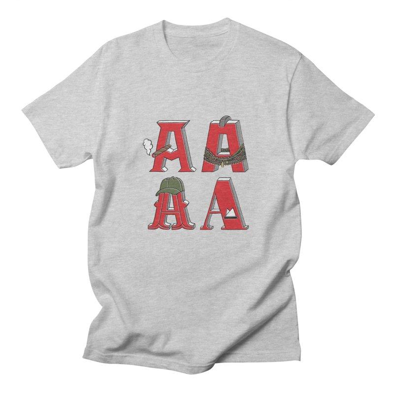 A-Team Women's Unisex T-Shirt by vonbrandis's Artist Shop