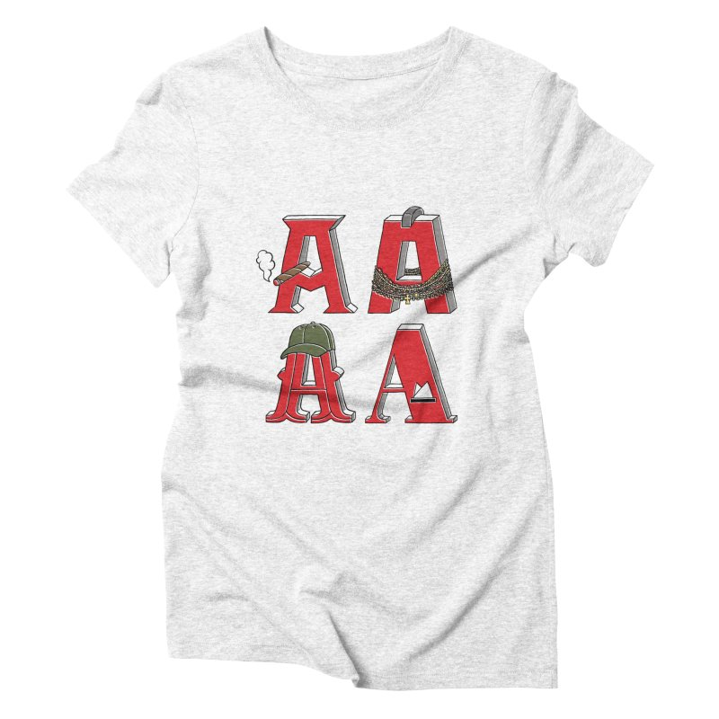 A-Team   by vonbrandis's Artist Shop