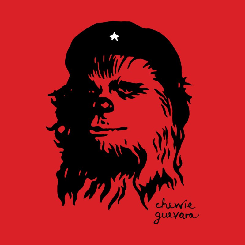 Chewie Guevara Kids Baby Zip-Up Hoody by vonbrandis's Artist Shop
