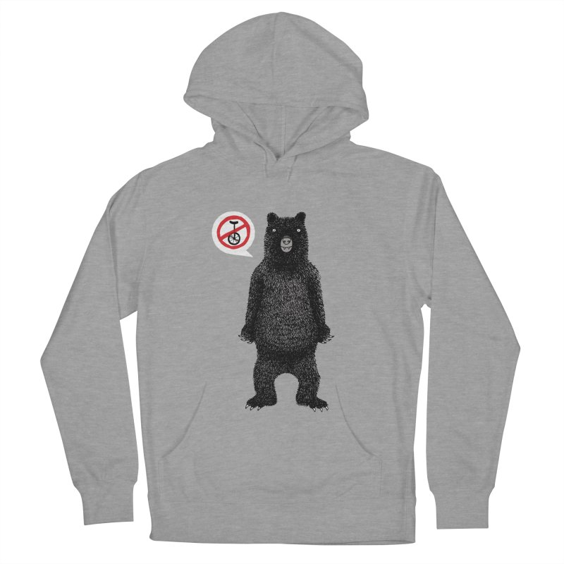 This Ain't No Circus! Women's Pullover Hoody by vonbrandis's Artist Shop