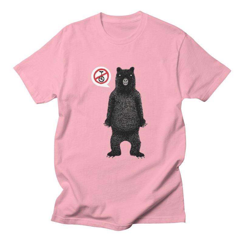 This Ain't No Circus! Women's Unisex T-Shirt by vonbrandis's Artist Shop