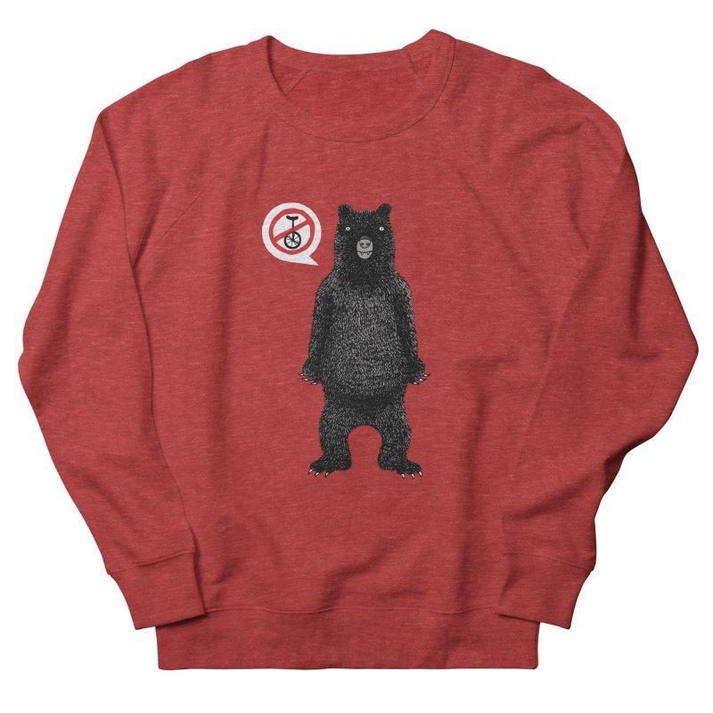 This Ain't No Circus! Women's Sweatshirt by vonbrandis's Artist Shop