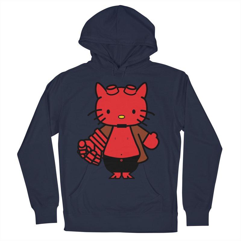 HELL KITTY   by Von Grey's Artist Shop