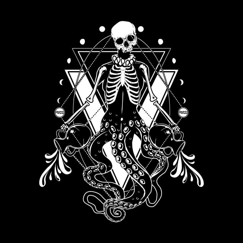 Zodiac: Aquarius by von Kowen's Shop
