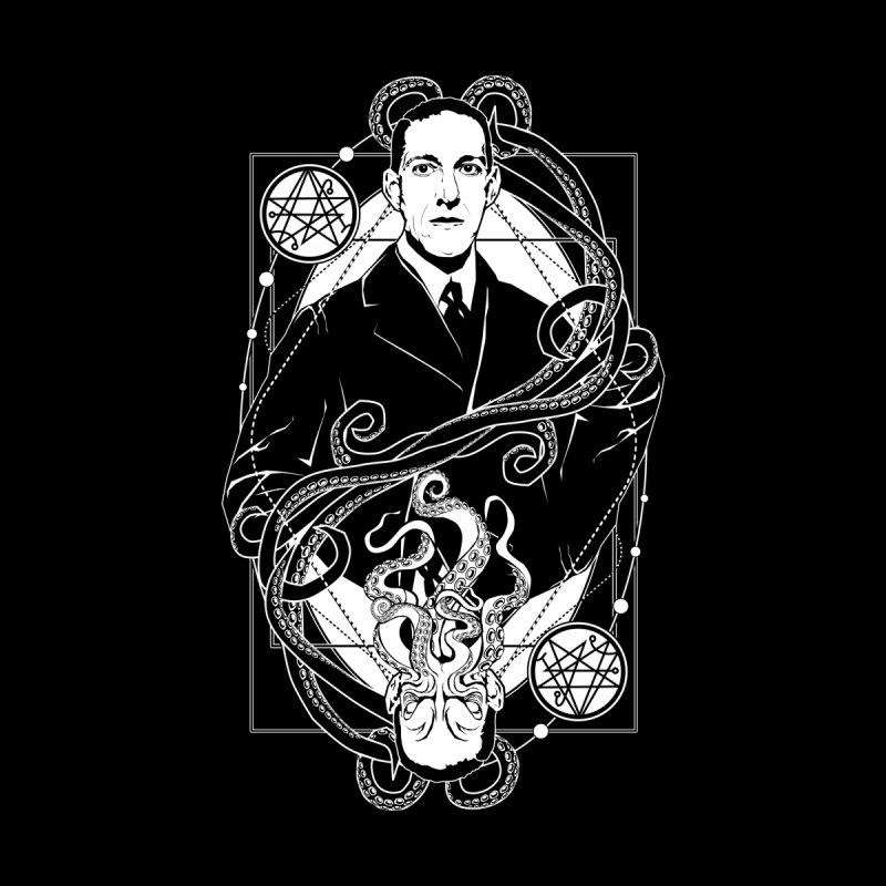 Lovecraft / Cthulhu by von Kowen's Shop