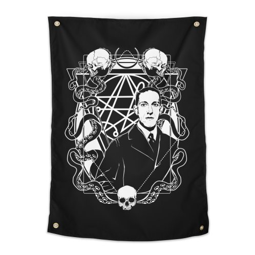 image for H.P. Lovecraft