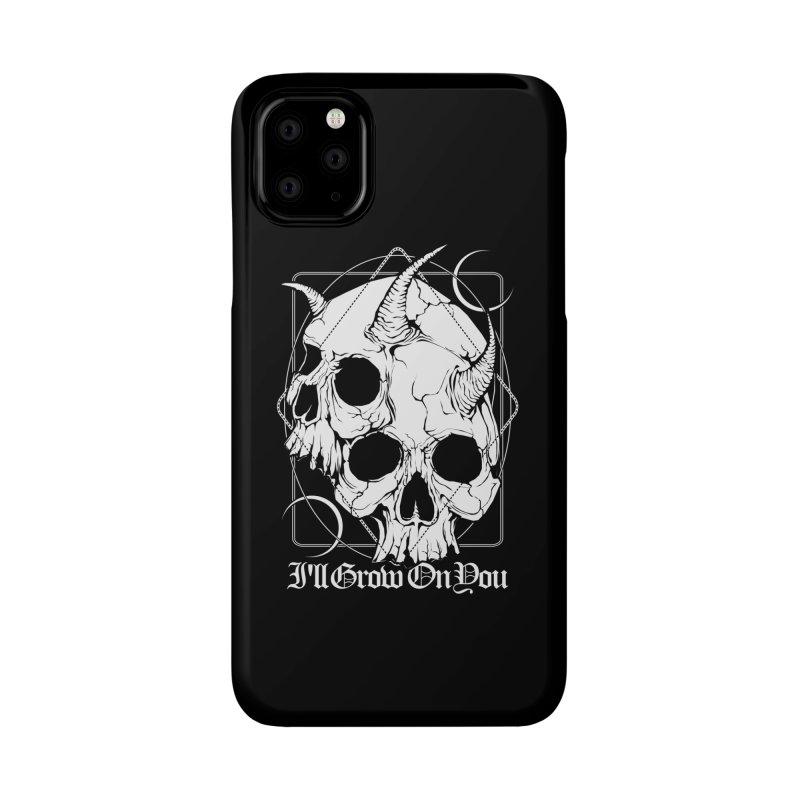 I'll grow on you Accessories Phone Case by von Kowen's Shop
