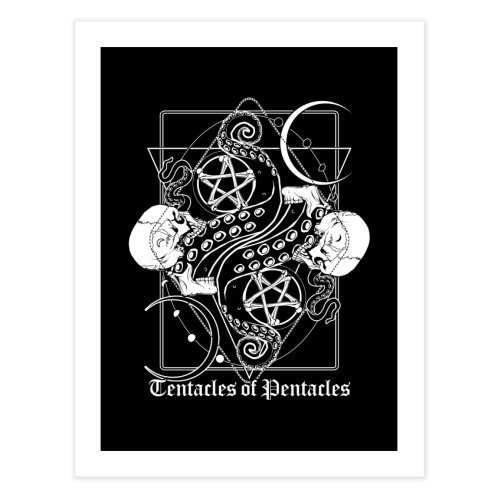 image for Tentacles of Pentacles